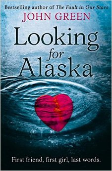 Review of Looking for Alaska by John Green - michalah Francis