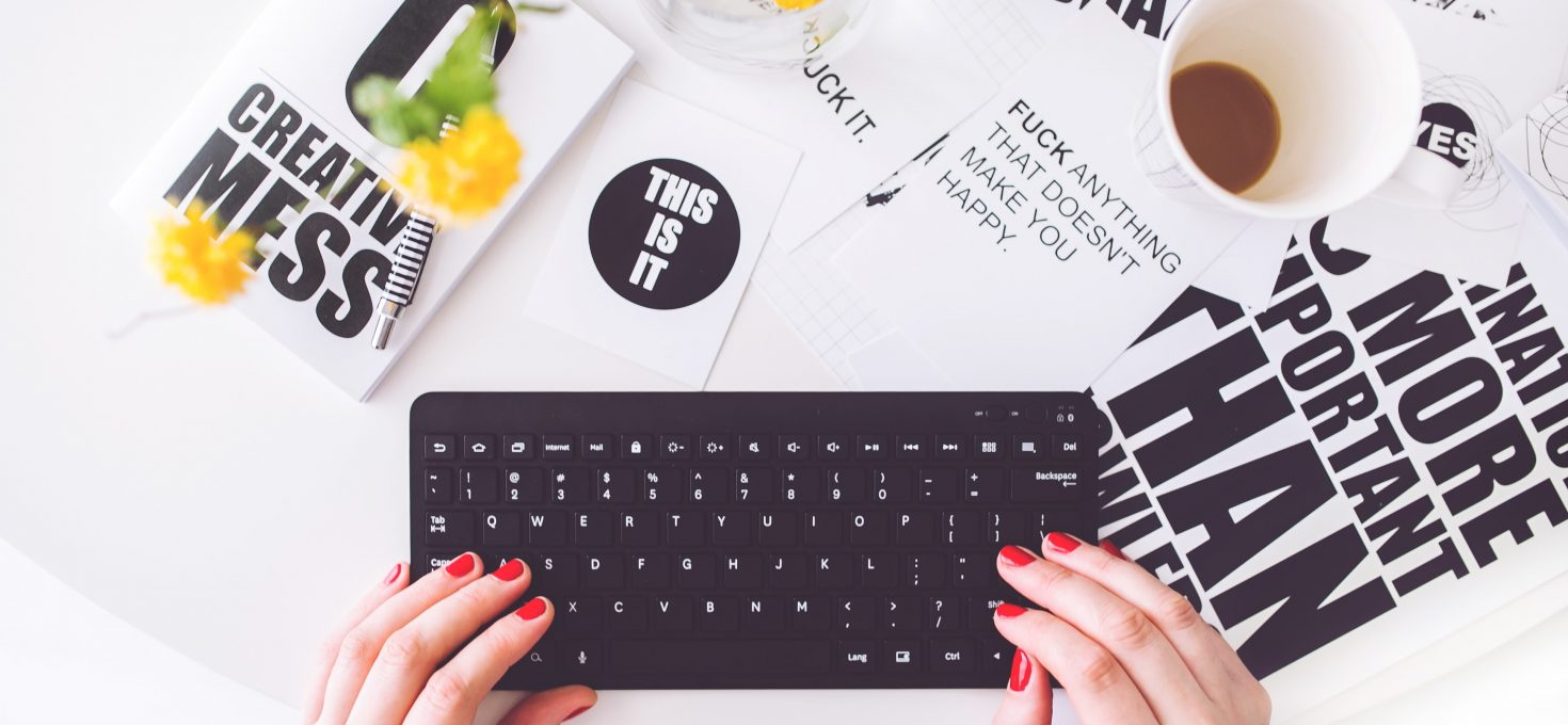 11 reasons why I write