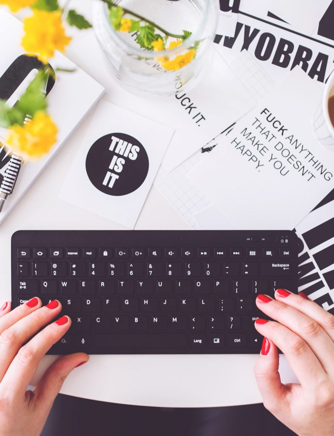 11 reasons why I write