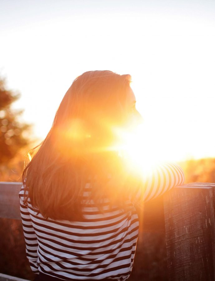 Happiness and where to find it