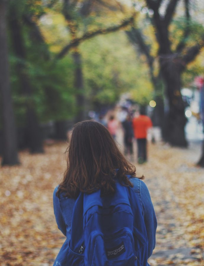 Sometimes you'll want to quit, and that's okay