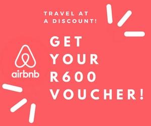 Airbnb disocunt voucher michalah francis
