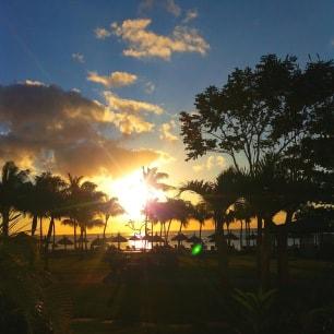 Explore your hotel in Mauritius - michalah francis