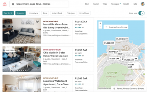 Beginner's guide on how to use Airbnb to book travel accommodation - michalah francis