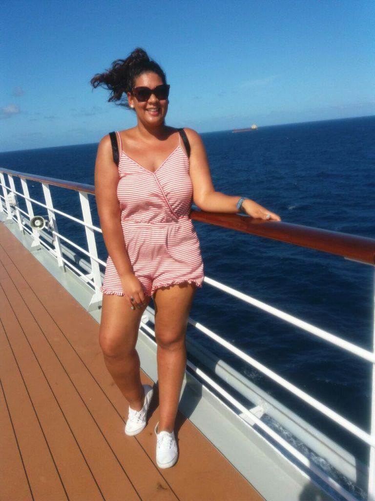 What to expect on an MSC cruise to Mozambique michalah francis