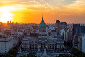 6 visa-free countries South Africans can visit Argentina michalah francis