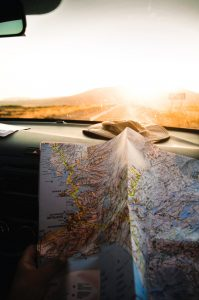 5 things you will discover when you travel - michalah francis