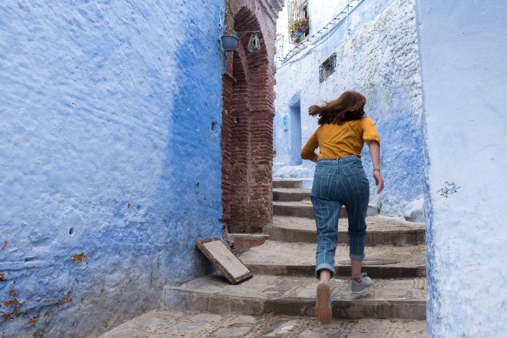 7 of the best reasons to travel while you're young - michalah francis2