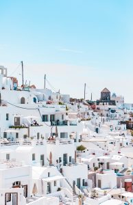 Unconventional ways to save money for your next holiday - michalah francis