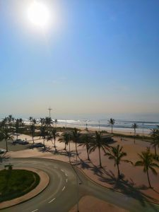 A review of Blue Waters Hotel in Durban what it's really like staying there michalah francis