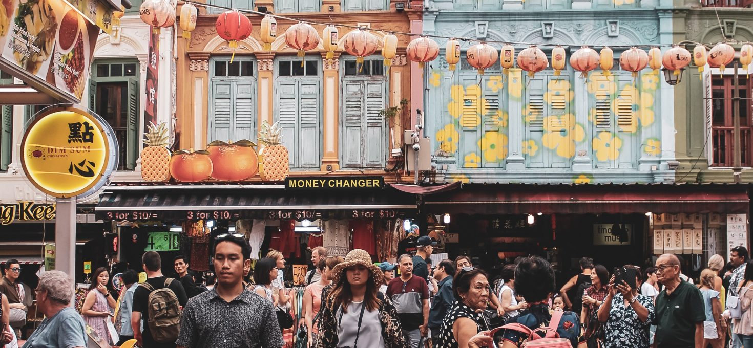 Singapore in September, when is the best time to visit the Lion City?