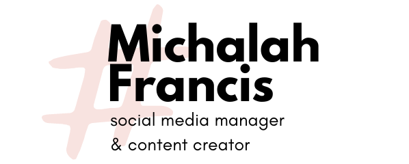 MICHALAH FRANCIS