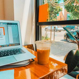 Michalah Francis social media manager seo content writer step 3