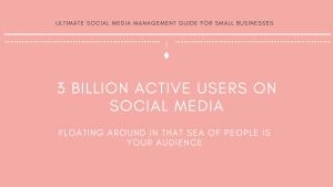 Michalah Francis Ultimate social media management guide for small businesses